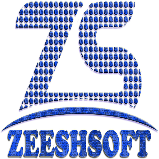 Zeeshsoft CO UK Logo
